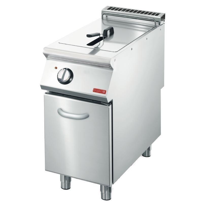 Friteuse électrique Gastro-M VS70/40FRE 10 litres