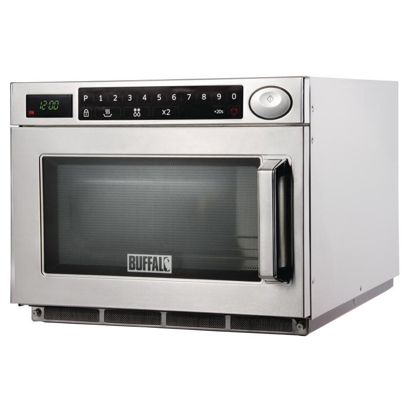 Micro-ondes professionnel programmable 26L 1500W