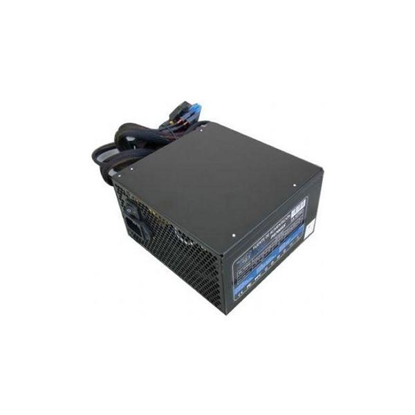 Bloc d'Alimentation 3GO PS500SX ATX 500W Noir mat