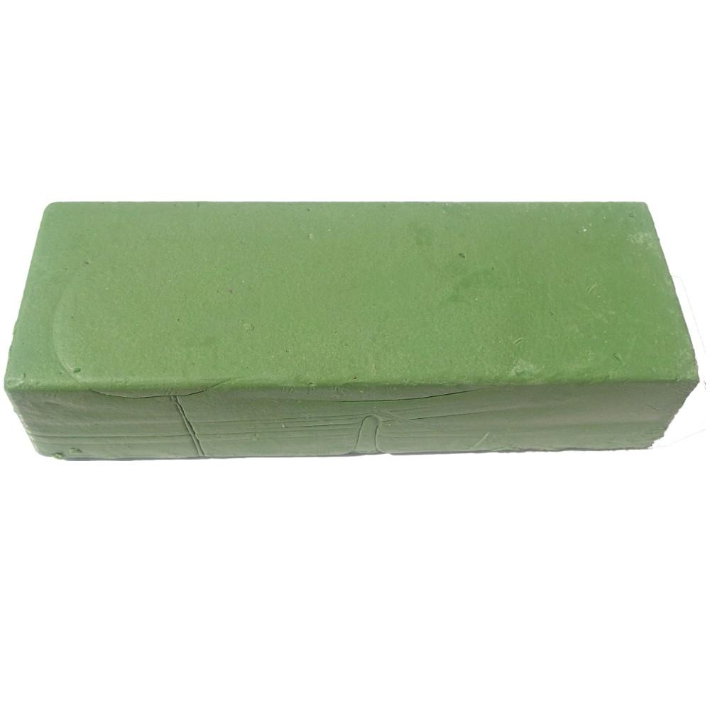 Pâte à polir pour feutre affuteuse 500gr