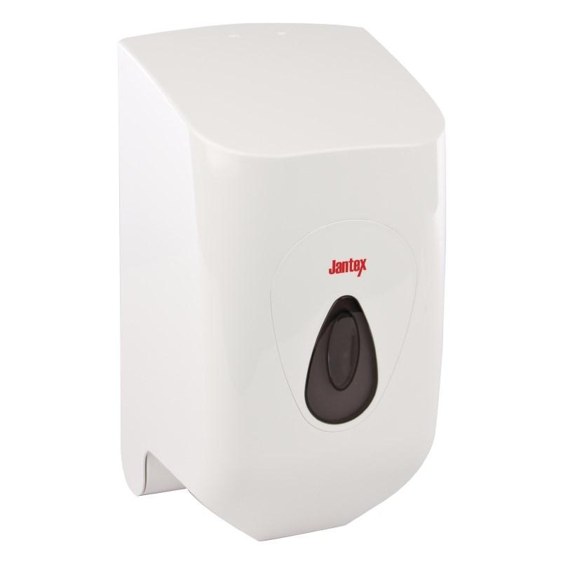Mini distributeur d\'essuie-mains à alimentation centrale