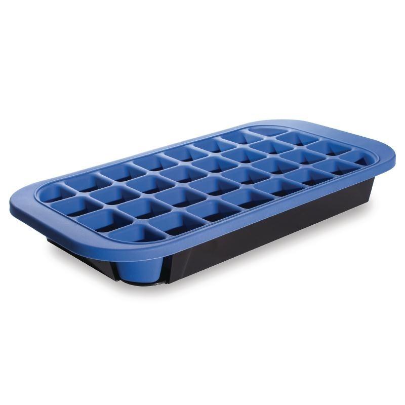 Bac à glaçons en silicone 32 cubes