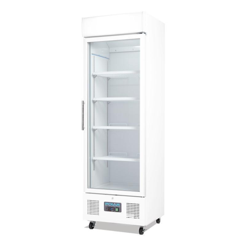 Vitrine réfrigérée Polar Série G 336L
