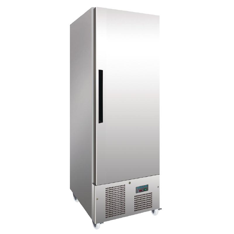 Armoire réfrigérée négative 1 porte 440L Polar Série G