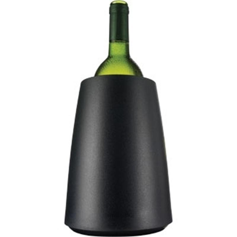 Seau à vin Vacu Vin noir