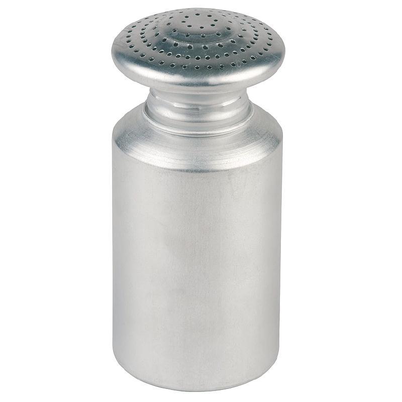 Saupoudreuse sel ou sucre aluminium friterie 60cl
