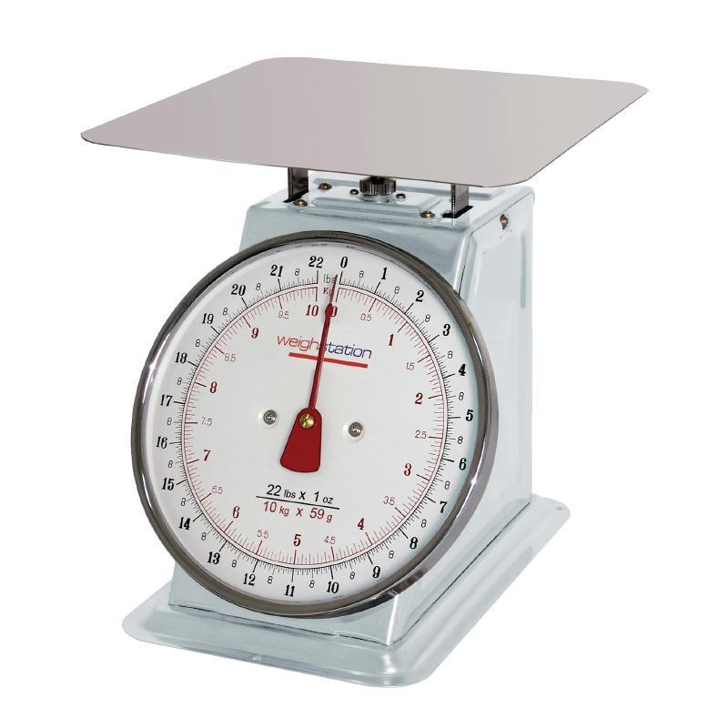 Balance à plateau Weighstation 10kg