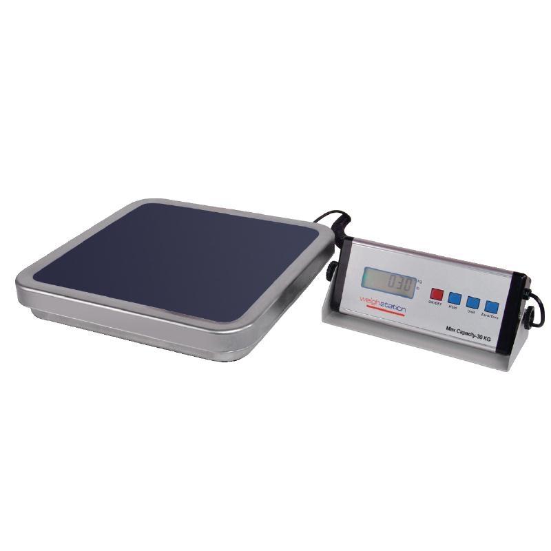 Balance électronique Weighstation 30kg
