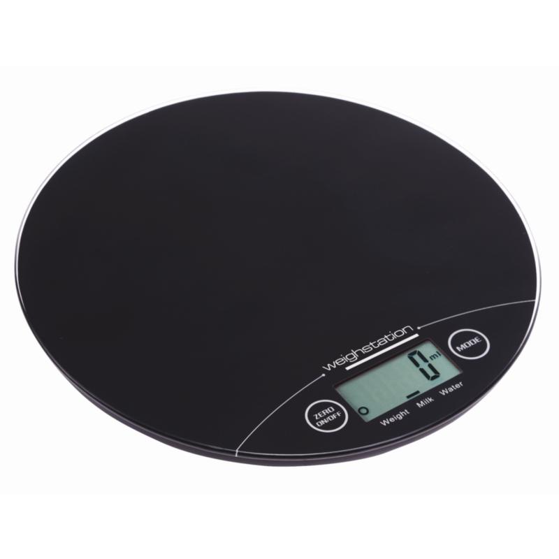 Balance électronique ronde 5kg