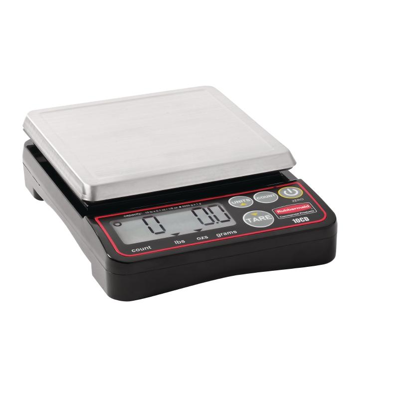 Balance compacte digitale 5kg