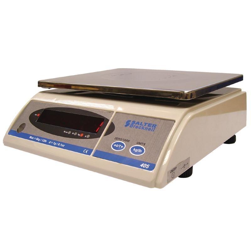 Balance électronique Salter 6kg