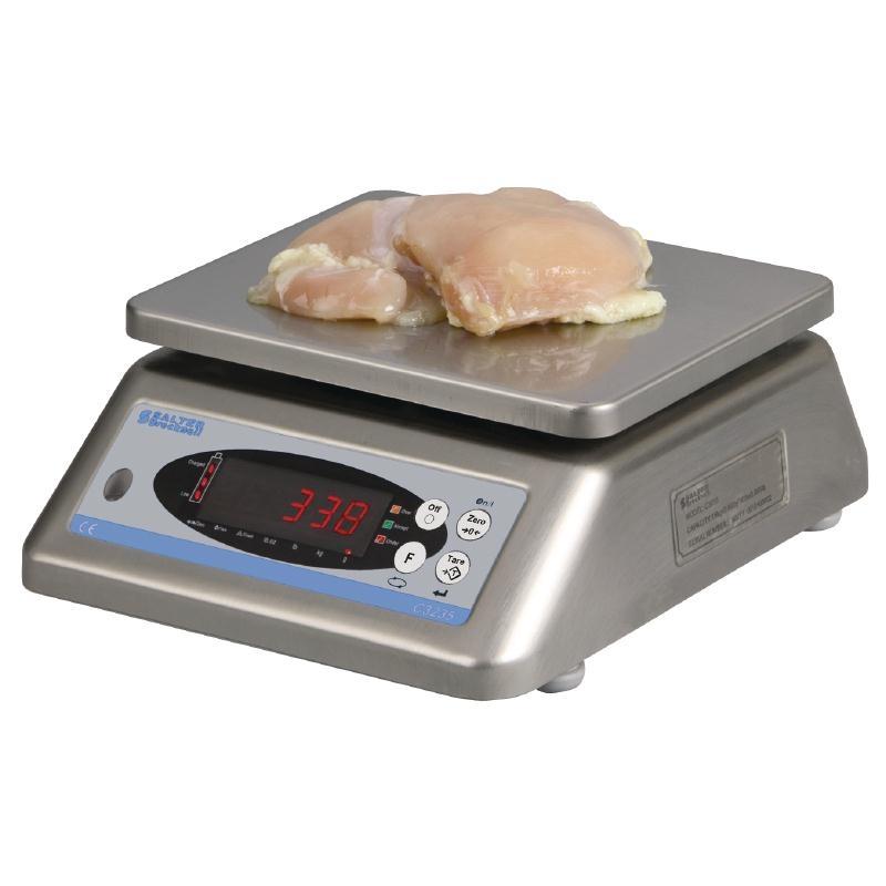 Balance digitale Salter 6kg par 1gr