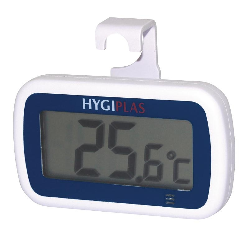 Mini thermomètre étanche