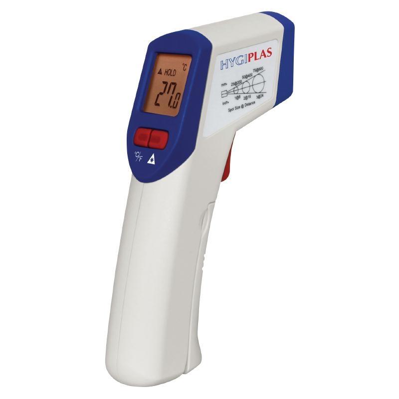 Mini thermomètre infrarouge -20 à 320 ° C