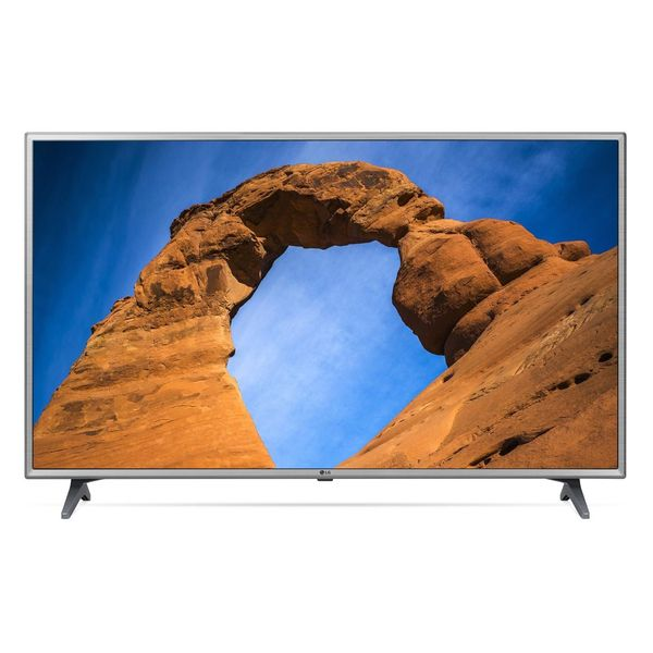 TV intelligente LG 32LK6200 32 32 LED Full HD Blanc