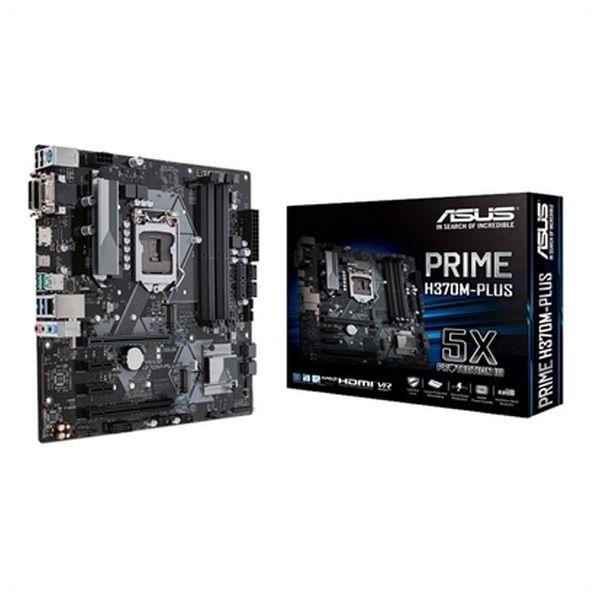 Carte mère Gaming Asus 90MB0WC0-M0EAY0 mATX LGA1151