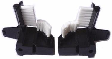 Brosses pour Affuteuse SM110/111 Dick gauche et droit