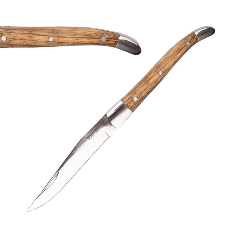 Couteaux à steak Nicolas Comas (x6)