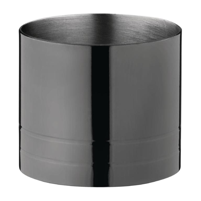 Mesure de bar gris titane Olympia 25 ml