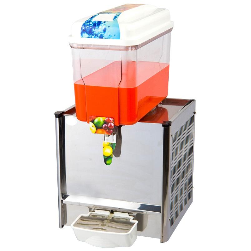 Distributeur de boissons réfrigérées 12L