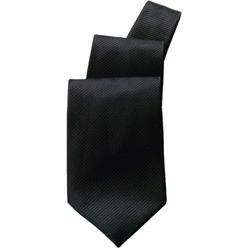 Cravate Uniform Works noire