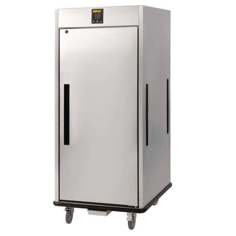 Armoire chauffante de maintien en température Buffalo 16 x GN 2/1