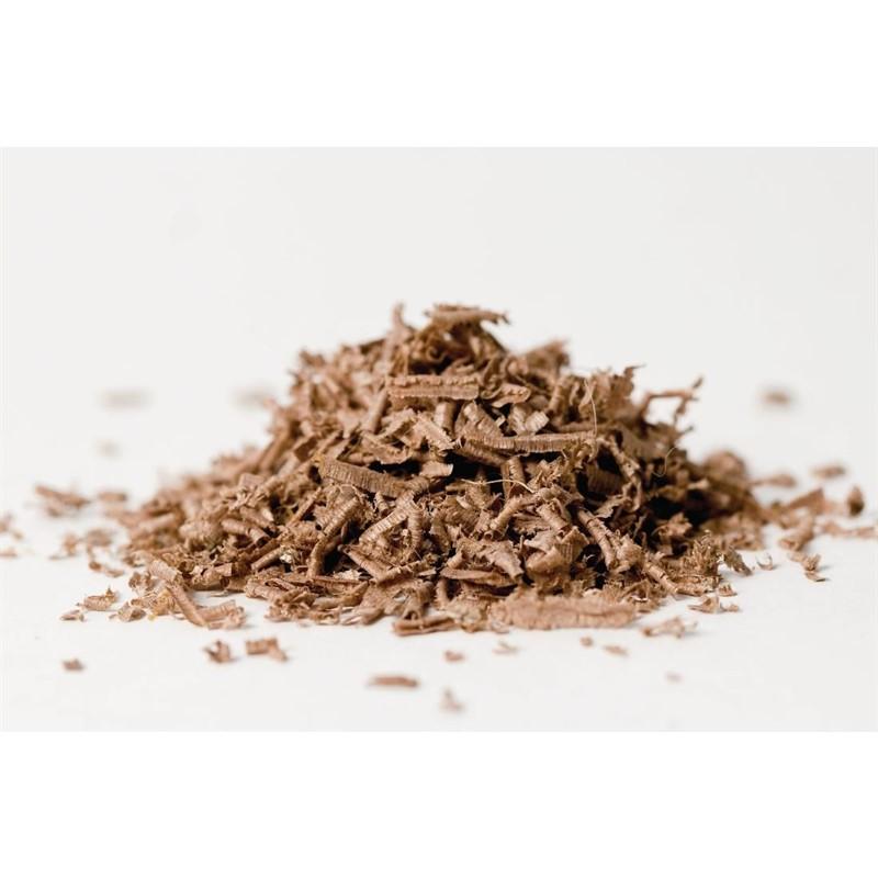 Copeaux de bois Bourbon pour pistolet à fumer PolyScience 500ml