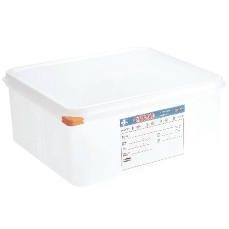 Boîte alimentaire GN2/3 Araven 13,5L