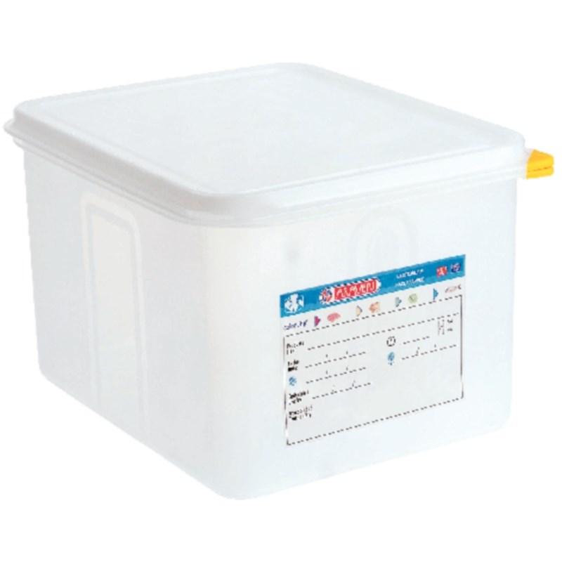 Boîte alimentaire GN1/2 Araven 12,5L