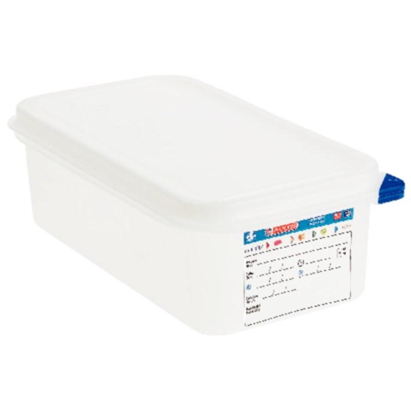 Boîte alimentaire GN1/3 Araven 4L