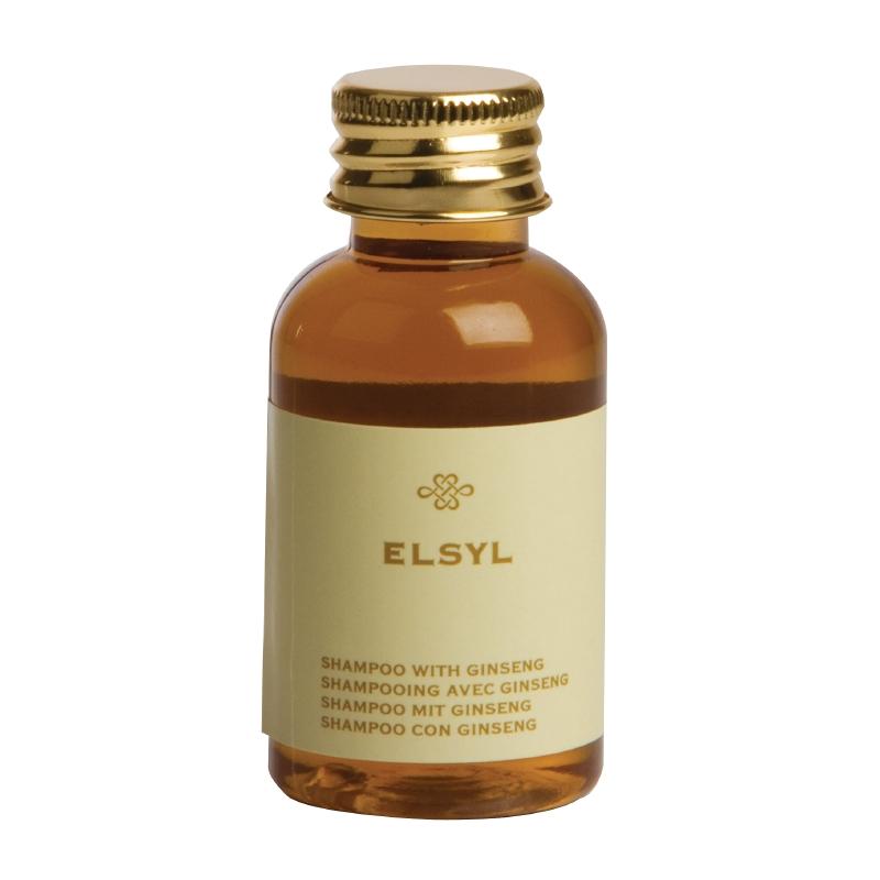 Shampoing Elsyl Natural 50