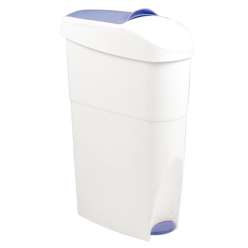 Poubelle sanitaire Jantex 18L