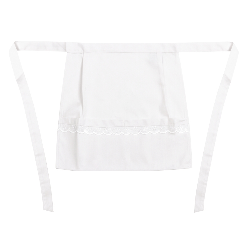Tablier de serveuse Whites