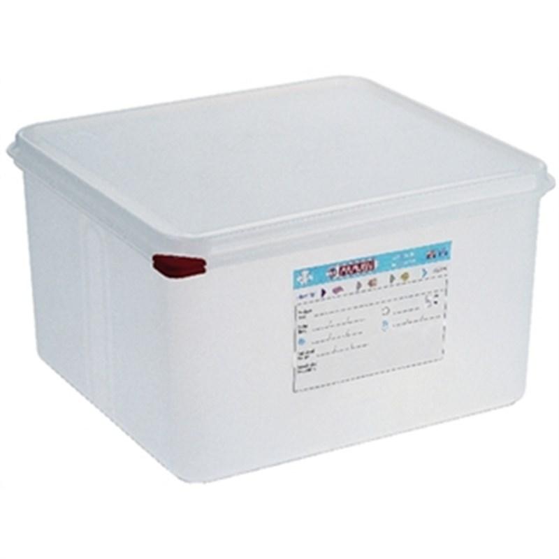 Boîte alimentaire Araven 19L