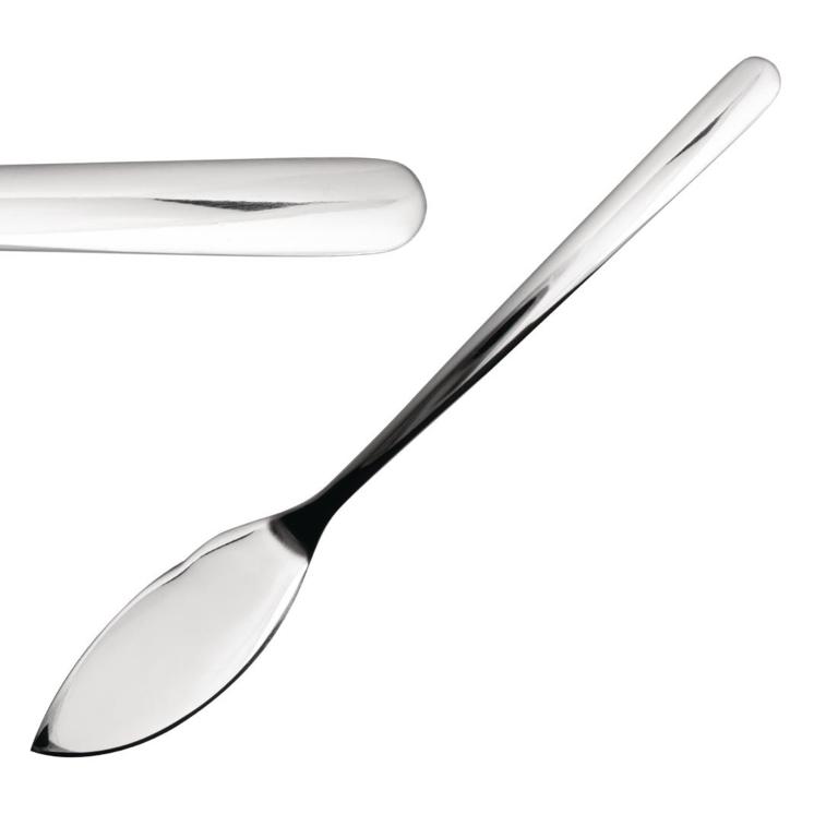 Couteau à poisson Comas Cuba 206mm