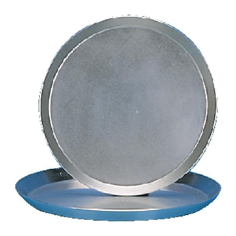 Plaque à pizza profonde en aluminium 15x305mm