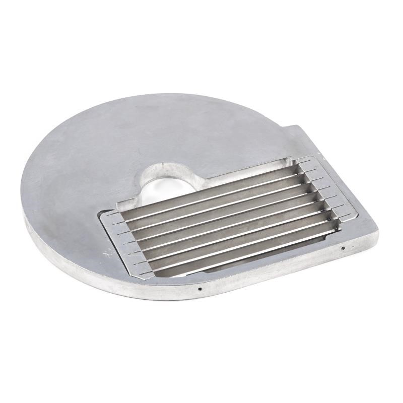 Disque à frites Buffalo 10x10 mm