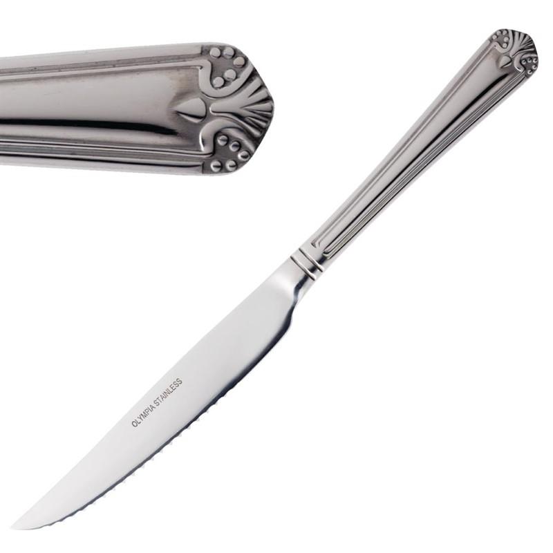 Couteau à viande Olympia Jesmond