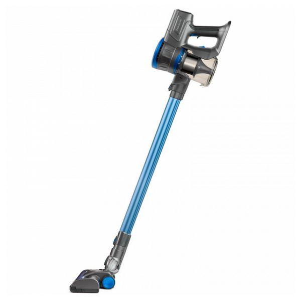Aspirateur Balais Cyclonique Taurus Ideal Lithium 650 ml 22,2V Gris Bleu