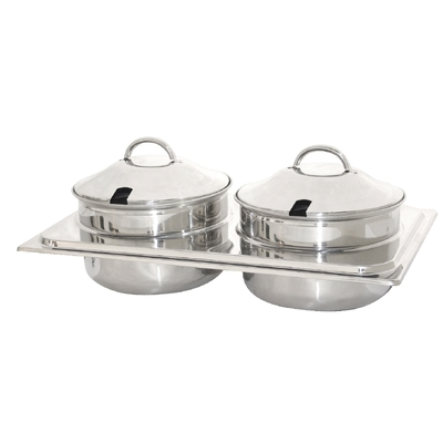 Kit bain-marie Olympia SOLDES