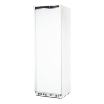 Armoire réfrigérée négative 1 porte blanche 365L Polar Série C