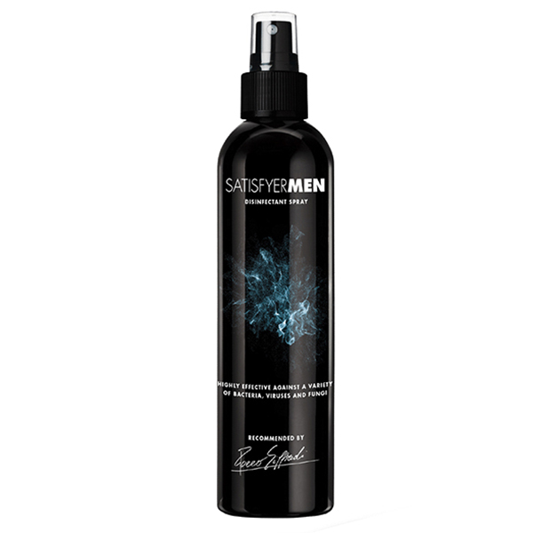 Spray désinfectant (300 ml) Satisfyer 5033