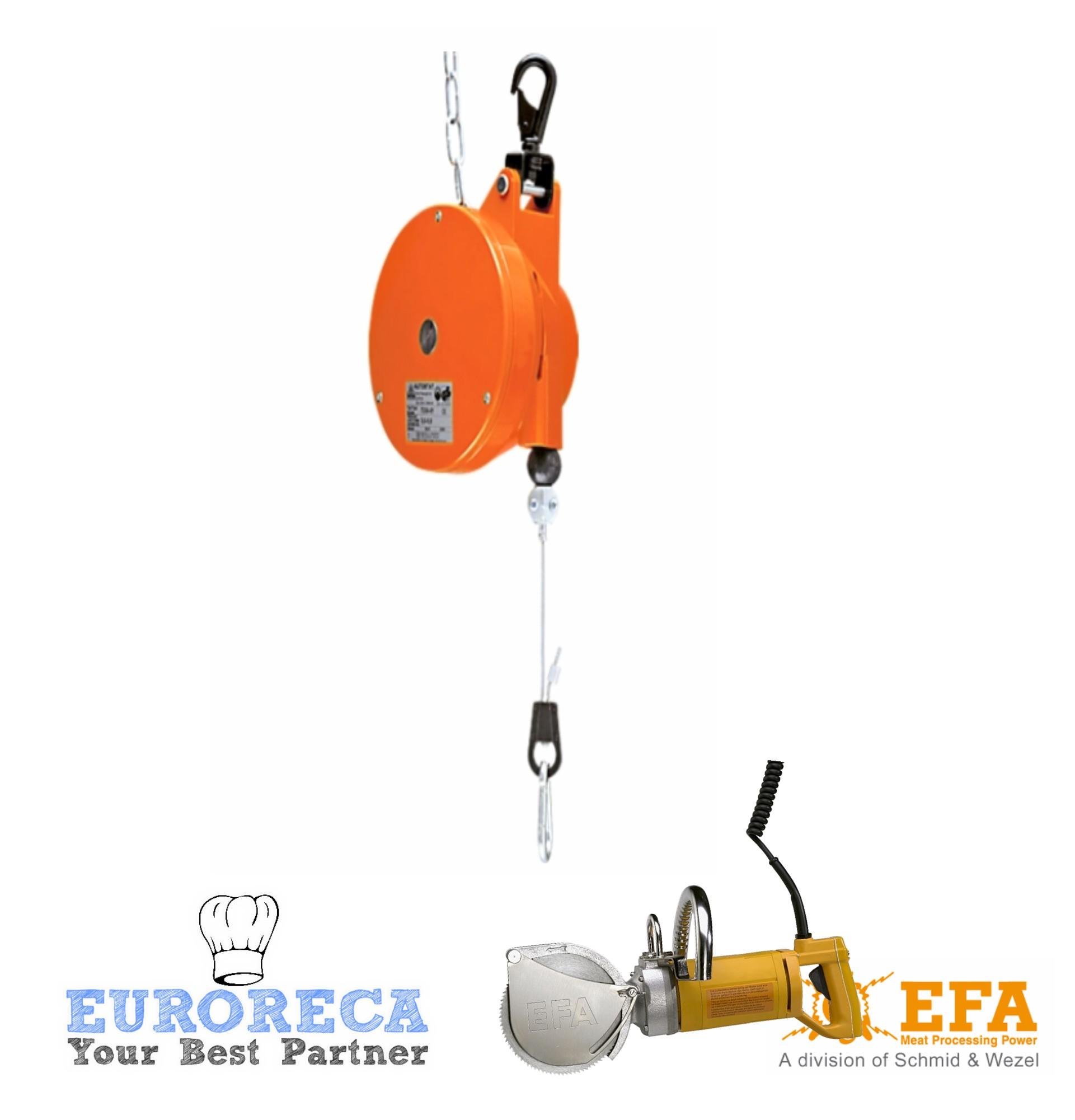 Équilibreur Scie EFA SK18