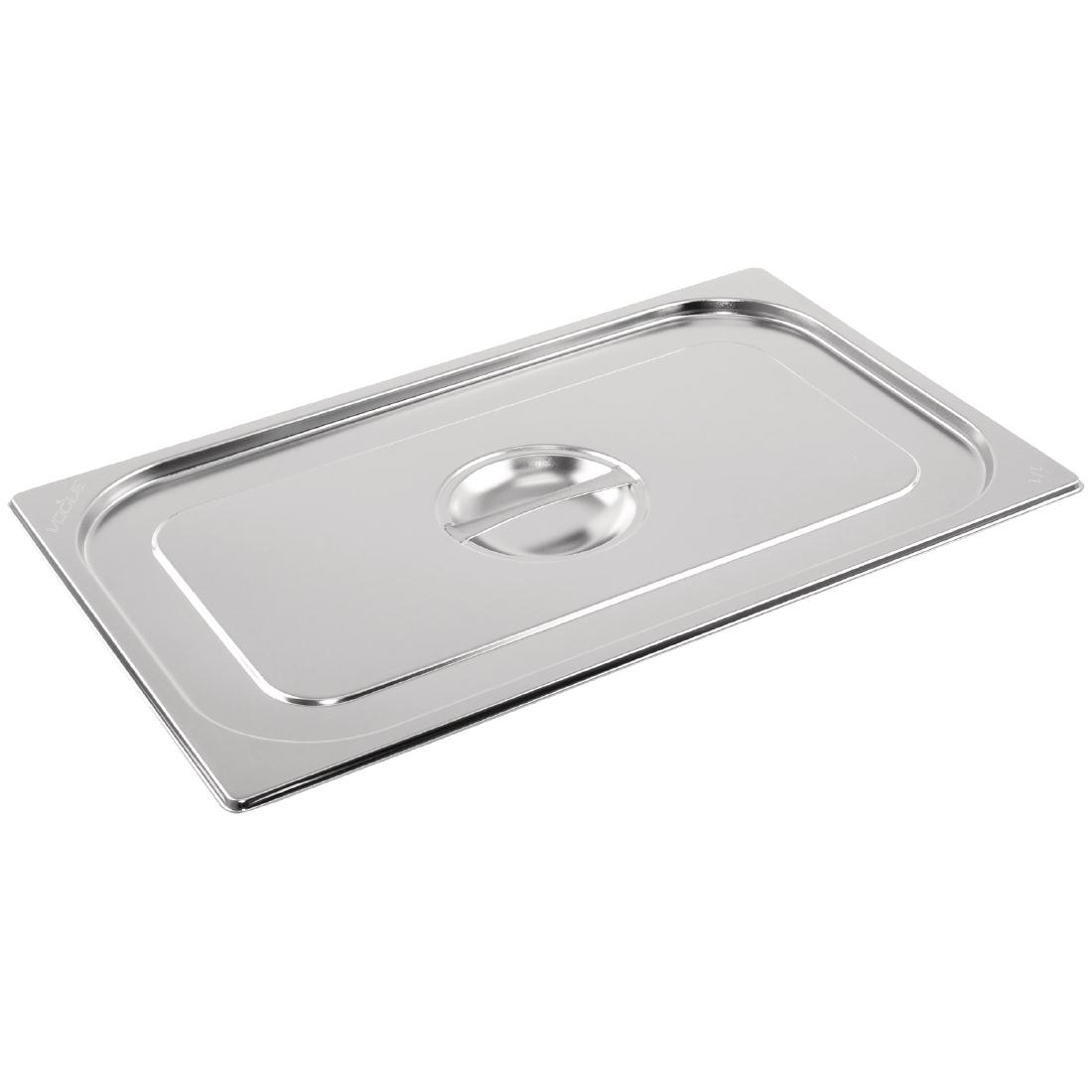 Couvercle GN1/1 inox