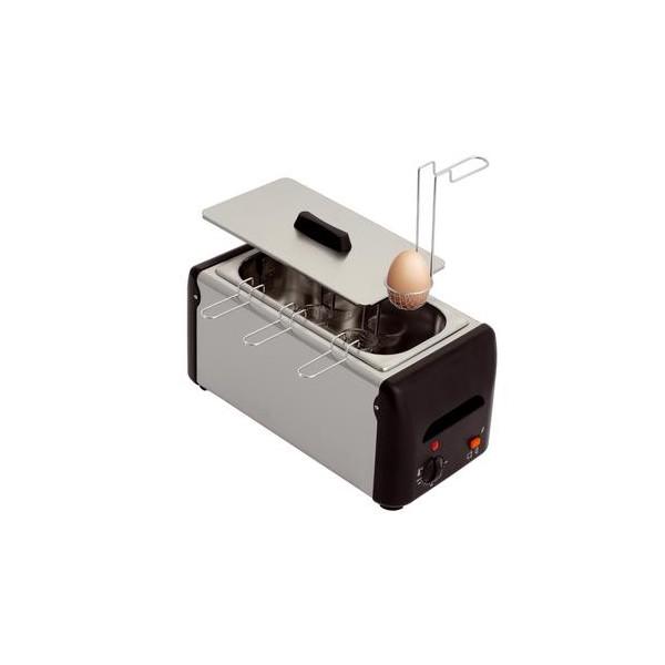Cuiseur à œufs électrique GN1/3 10 oeufs