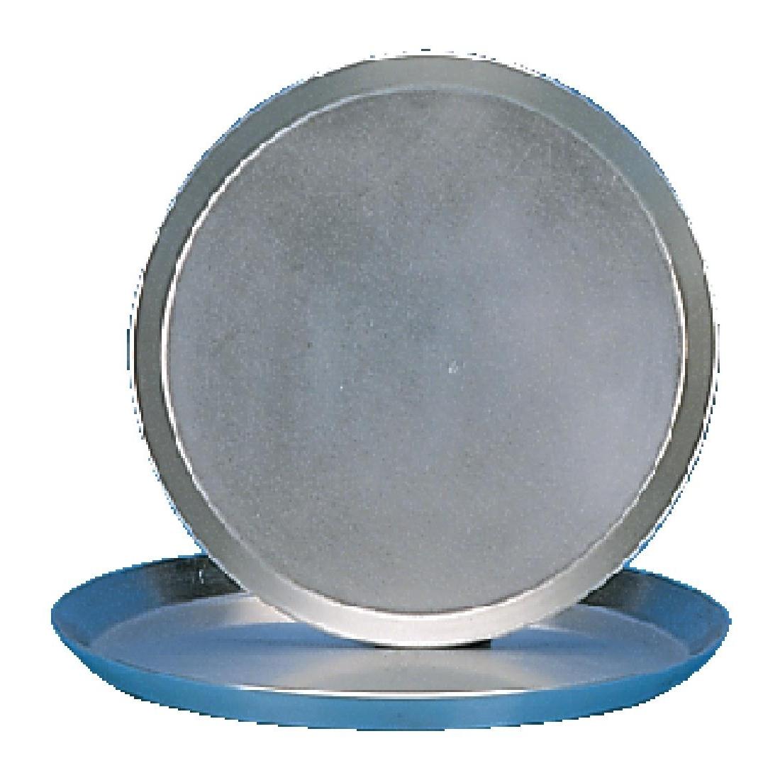 Plat à pizza en aluminium