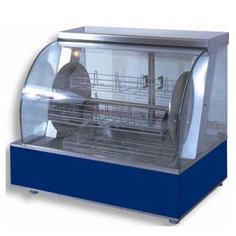 Rôtissoire rotative électrique 20 poulets