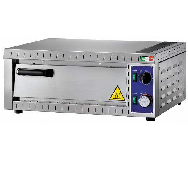 Four à pizza électrique GAM-I B1 1 Pizza D35 230V