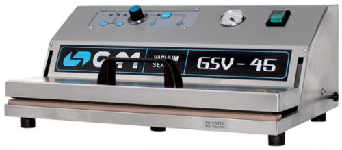 Machines sous-vide de table GAM-I GSV45