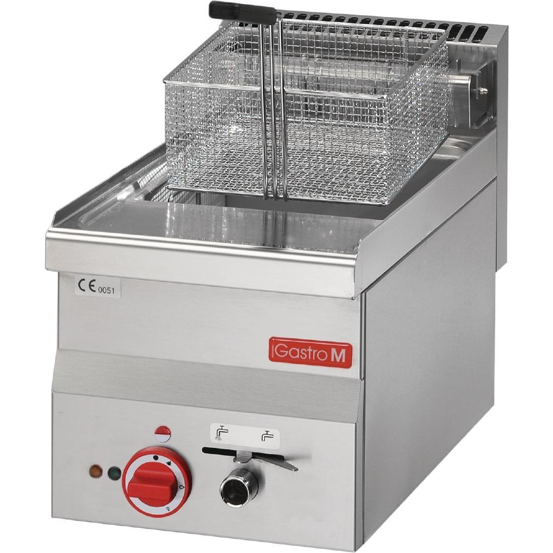 Friteuse électrique Gastro M 10L